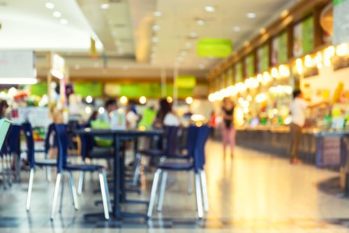 COOLNOMIX Cool News - 47% Energy Saving: COOLNOMIX in McDonald's Australia - Sydney