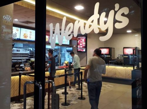 COOLNOMIX Cool News - COOLNOMIX reduces air-conditioning energy by 29% in a large Wendy's restaurant outlet